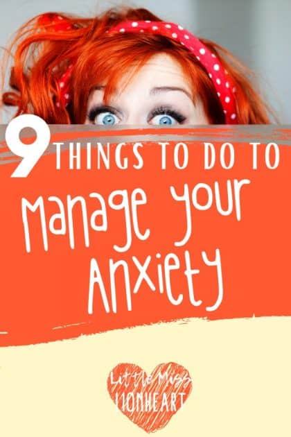 9 natural remedies to calm your anxiety. These actually work and some of them you've never heard of!