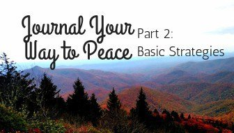 Easy Journaling Tips to Help You Find Peace