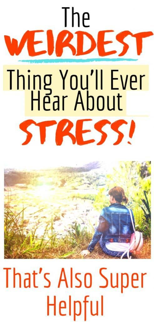 positive effects of stress pin