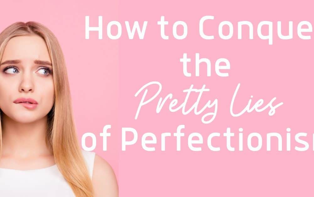 overcome perfectionism feature image