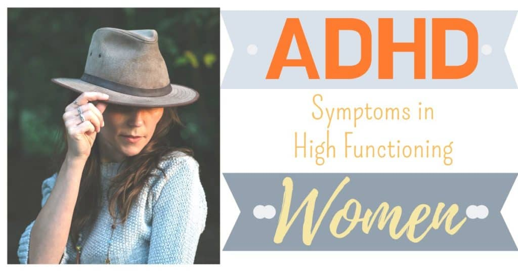 Are You Sure Its Adhd >> When You Think It S Anxiety But It S Really Adhd Little Miss Lionheart