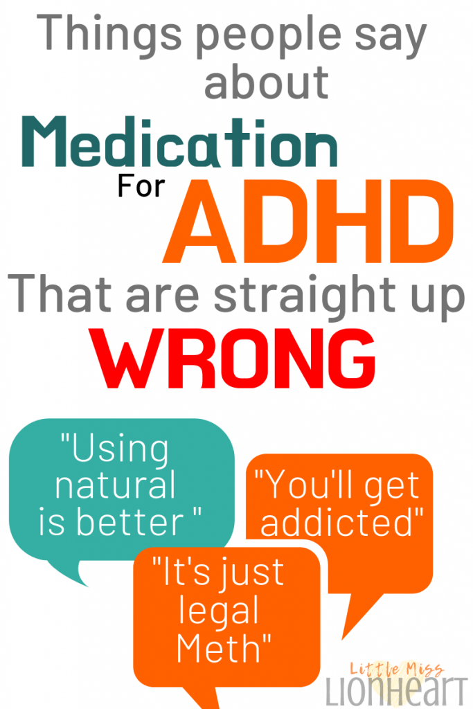 Just How Common Is Adhd Really New >> What You Need To Know About Medication For Adhd Women Little Miss