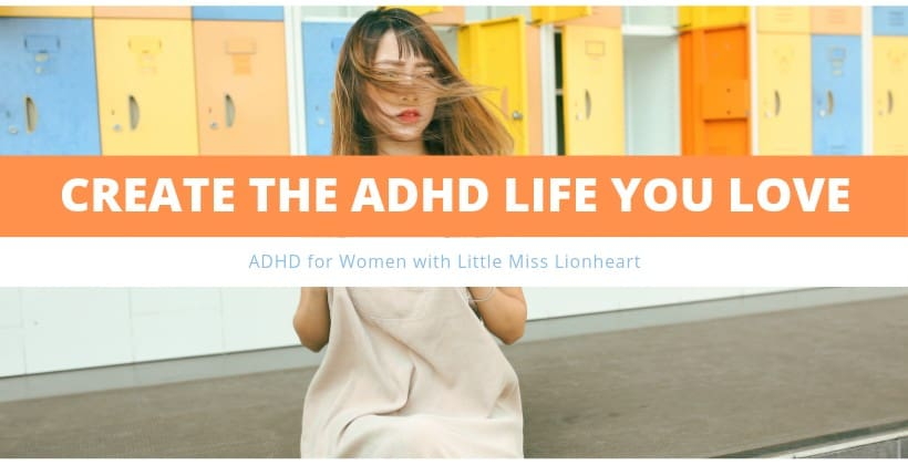 ADHD for Women