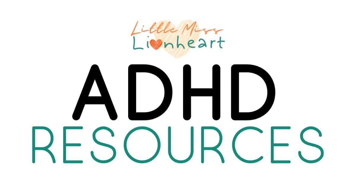 ADHD Solutions